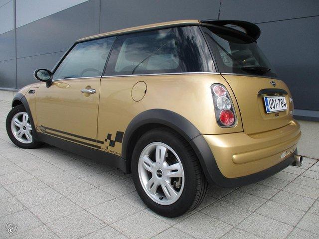 Mini One 9