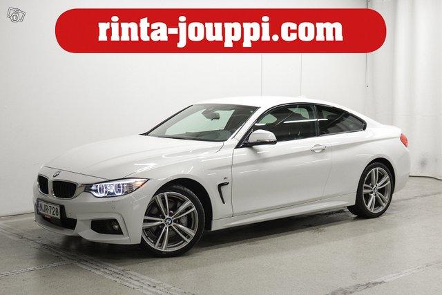BMW 435, kuva 1