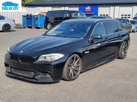 BMW 535, Autot, Raisio, Tori.fi