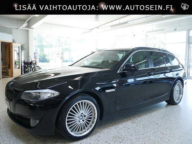 BMW 523, kuva 1