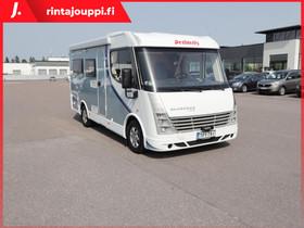 Dethleffs globebus i 003, Matkailuautot, Matkailuautot ja asuntovaunut, Lahti, Tori.fi