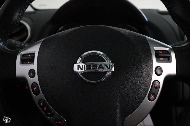 NISSAN QASHQAI+2 15