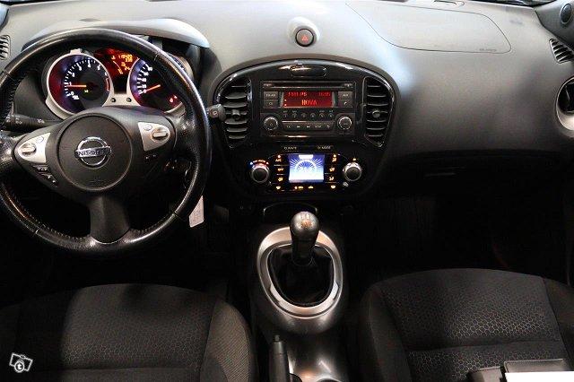 Nissan Juke 14