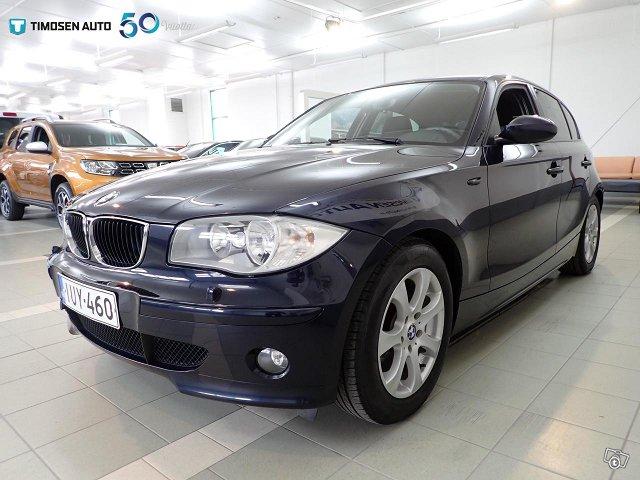 BMW 116 6