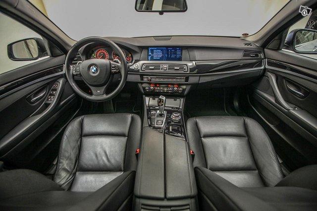 BMW 535 12