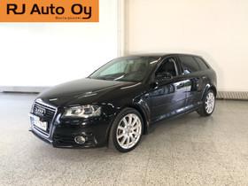 Audi A3, Autot, Vaasa, Tori.fi