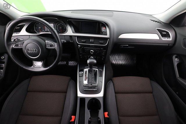 Audi A4 Allroad 8