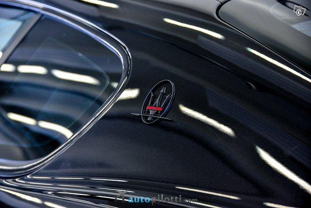 Maserati Granturismo 9