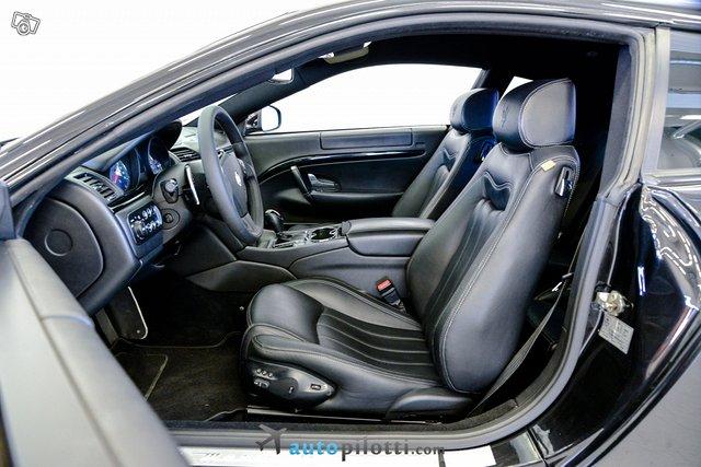 Maserati Granturismo 14