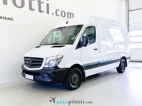 Mercedes-Benz Sprinter, Autot, Tuusula, Tori.fi