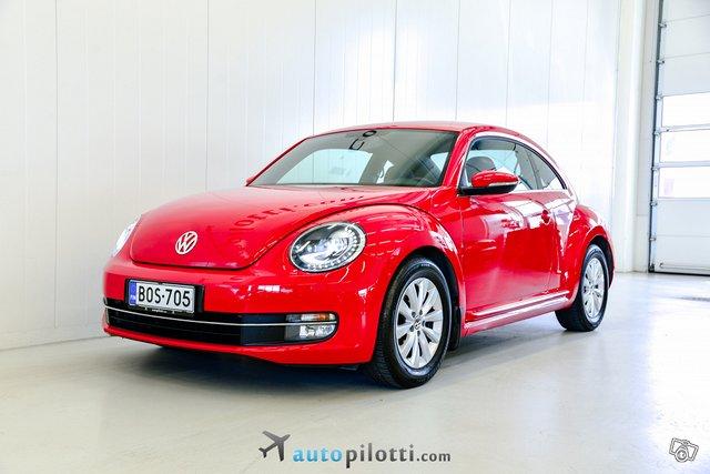 Volkswagen BEETLE, kuva 1