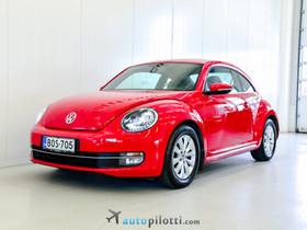 Volkswagen BEETLE, Autot, Tuusula, Tori.fi