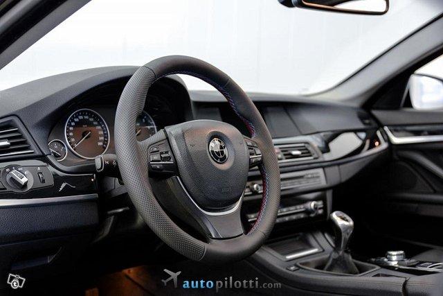 BMW 528 18
