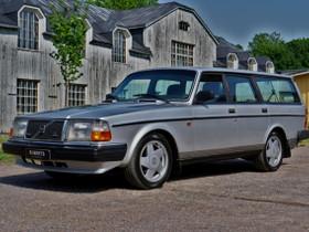 Volvo 240, Autot, Raasepori, Tori.fi