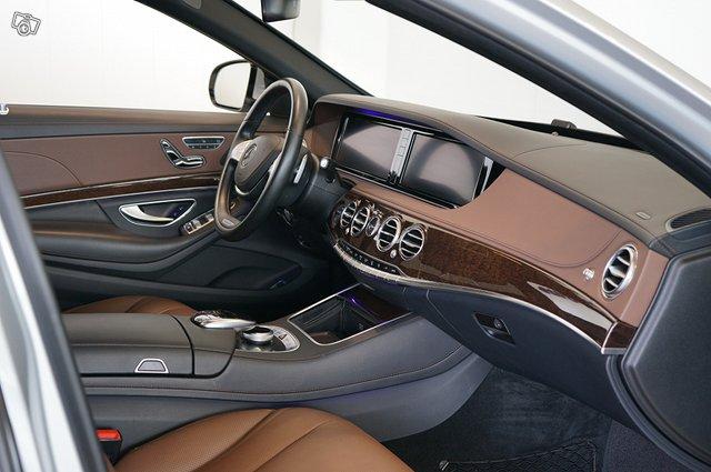 Mercedes-Benz S 23