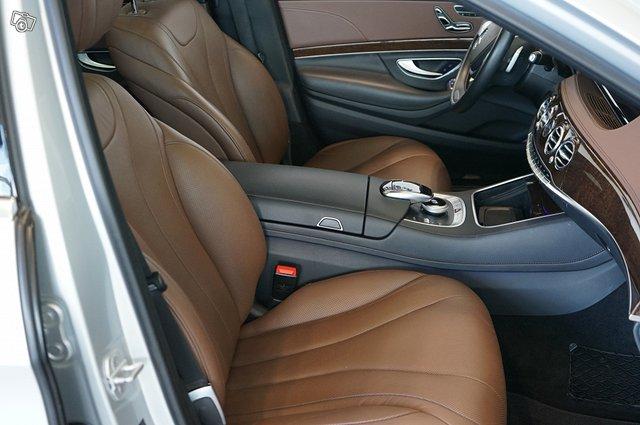 Mercedes-Benz S 24