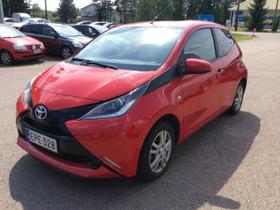 Toyota Aygo, Autot, Kouvola, Tori.fi