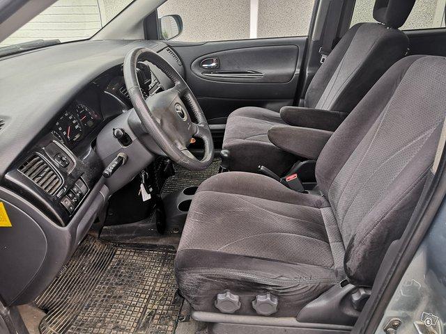 Mazda MPV 5