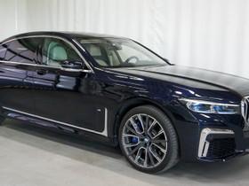 BMW 745, Autot, Espoo, Tori.fi