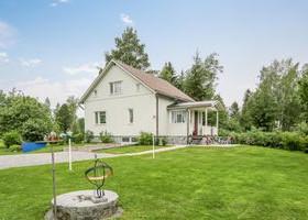 4H, 115m², Singsbyvägen 220 A, Mustasaari, Myytävät asunnot, Asunnot, Mustasaari, Tori.fi