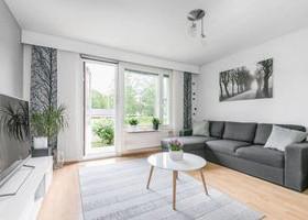 2H, 60m², Emännänkatu 21 B, Vaasa, Myytävät asunnot, Asunnot, Vaasa, Tori.fi