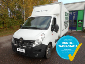 Renault Master, Autot, Vantaa, Tori.fi