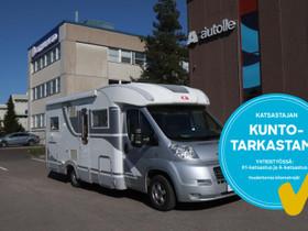 Adriatik Fiat, Matkailuautot, Matkailuautot ja asuntovaunut, Vantaa, Tori.fi