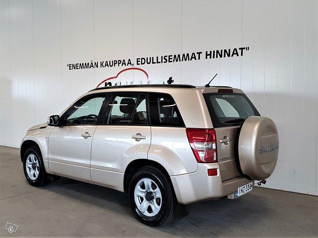 Suzuki Grand Vitara 4