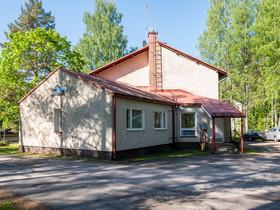 Hyvinkää Sahanmäki Munckinkatu 67 19h+k+6wc+kellar, Tontit, Hyvinkää, Tori.fi