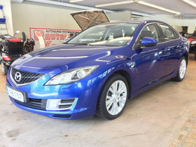 Mazda 6, Autot, Suonenjoki, Tori.fi