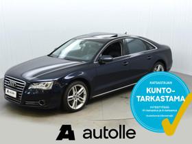 Audi A8, Autot, Vantaa, Tori.fi