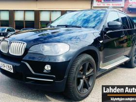 BMW X5, Autot, Lahti, Tori.fi