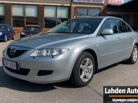 Mazda 6, Autot, Lahti, Tori.fi