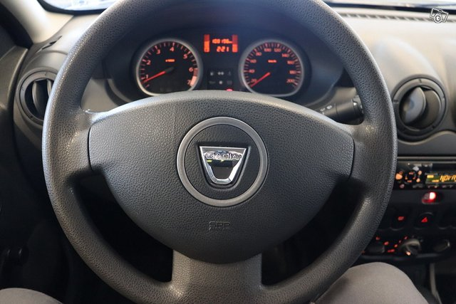 Dacia Duster 17