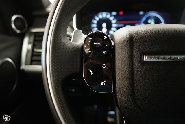 Land Rover Range Rover Sport 22