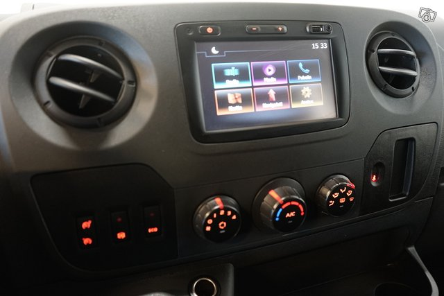 Opel Movano 15