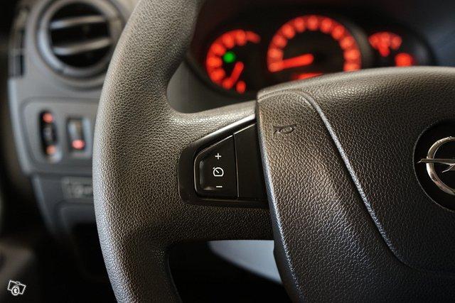 Opel Movano 19