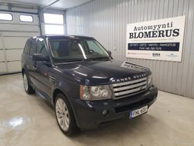 Land Rover Range Rover Sport, Autot, Orimattila, Tori.fi