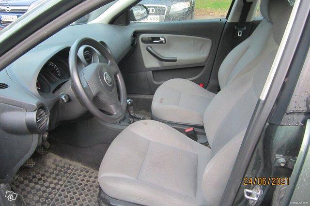 Seat Cordoba 6