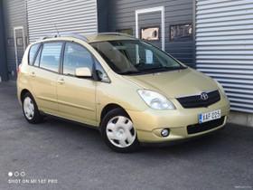Toyota Corolla Verso, Autot, Kempele, Tori.fi