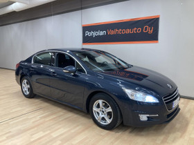 Peugeot 508, Autot, Ylivieska, Tori.fi