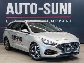 Hyundai I30 Wagon, Autot, Kouvola, Tori.fi