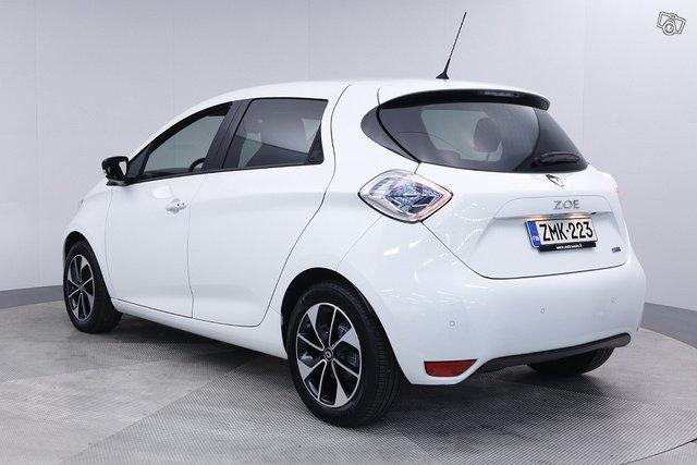 Renault Zoe 6