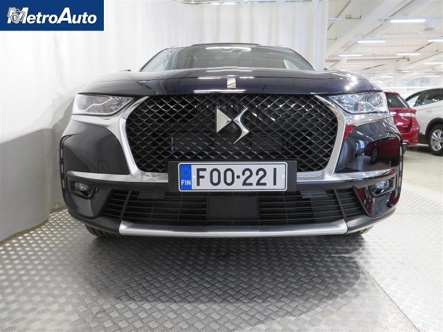 DS 7 Crossback 3