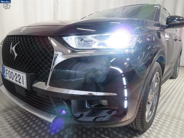 DS 7 Crossback 20