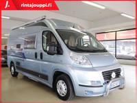 Eura Mobil QUIXTA 580 FB