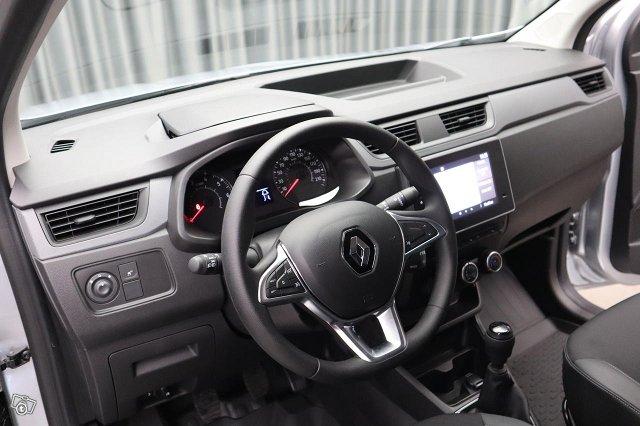 Renault Express 4