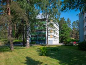 Hyvinkää Parantola Kauppalankatu 23 5h+k+kph+parve, Myytävät asunnot, Asunnot, Hyvinkää, Tori.fi