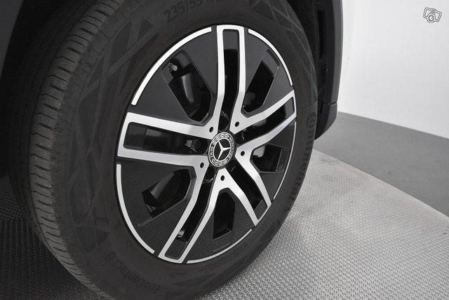 Mercedes-Benz GLA 23
