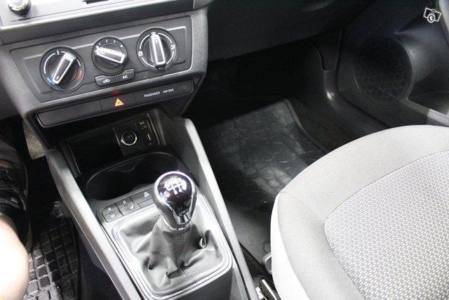 Seat Ibiza 16